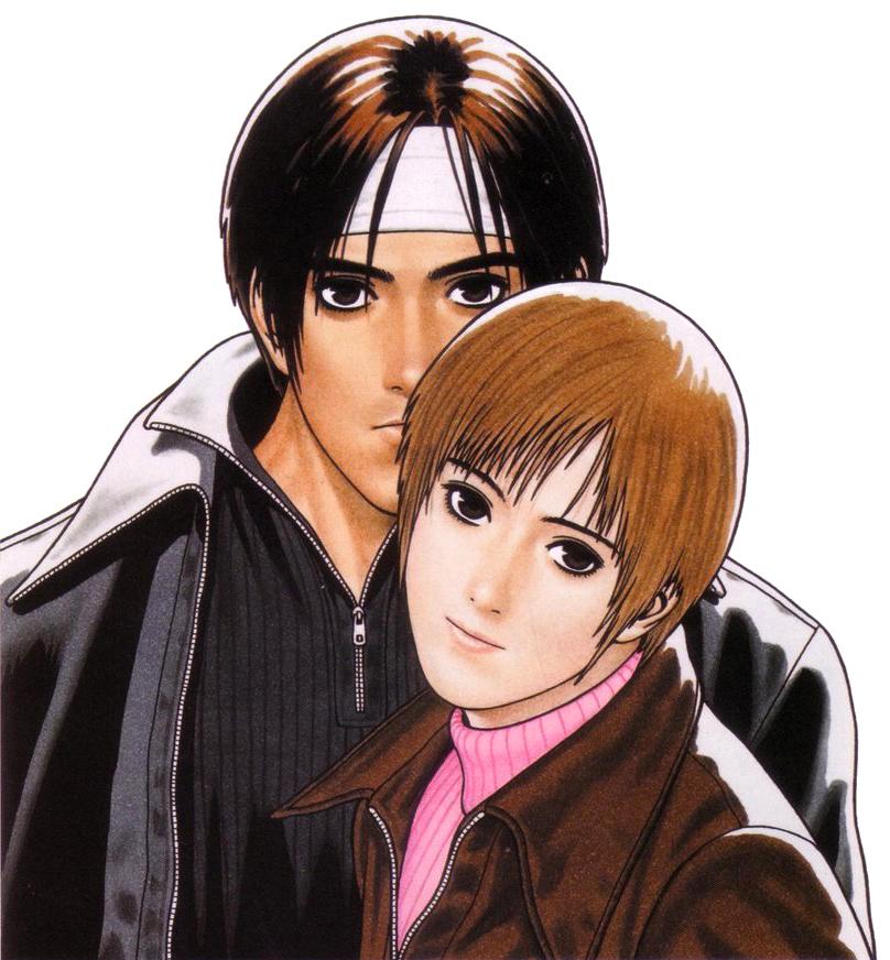 KyoYukiShin96