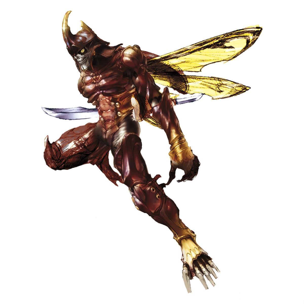 Tekken4Yoshi